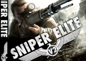 Sniper Elite V2 for Only $5.99 at Amazon!