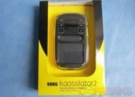 Korg Kaossilator 2 Portable Synthesizer Review @ TestFreaks