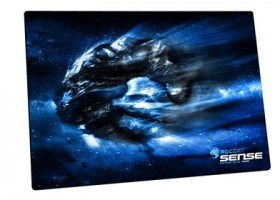 Roccat Kone Pure Optical and Meteor Sense Blue Out Now