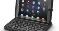 New Trent Announces Rugged iPad Mini Case with Keyboard