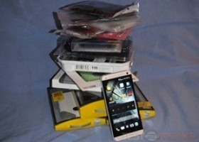HTC One Case Roundup 13 Tested and Compared @ TestFreaks