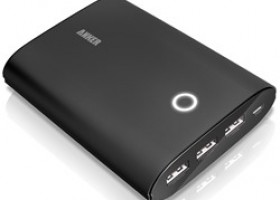 Anker Announces Astro3 12,000mAh Portable Battery