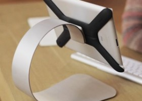 BiteMyApple.co Launches Boomerang an All-In-One iPad Smart Stand