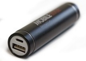 Charge your Smartphone Anytime Anywhere with UrgentPower
