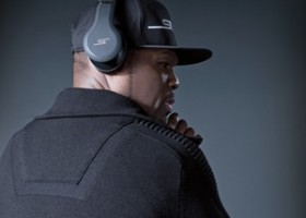 SMS Audio Launches STREET by 50 Cent Over-Ear Wired Headphones with Active Noise Cancellation