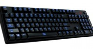 Tt eSPORTS Introduces Poseidon Illuminated Mechanical Gaming Keyboard