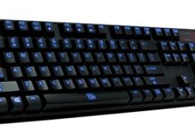 Tt eSPORTS Introduces Poseidon Illuminated Mechanical Gaming Keyboard