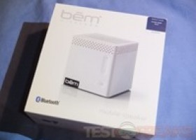 Bem Wireless Mobile Speaker Review @ TestFreaks