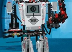 LEGO MINDSTORMS Launches Social Media Site for Robots