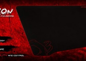 Ozone Gaming Launches Three New Mousepads The Neutron, Lepton and Boson
