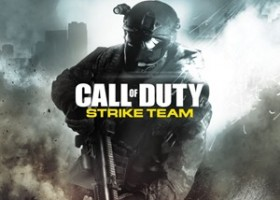 Call of Duty: Strike Team Out on iOS Devices