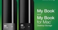 WD Offers New Line Of External Desktop Drives