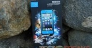 Lifeproof frē Rugged Case for iPhone 5 Review @ TestFreaks
