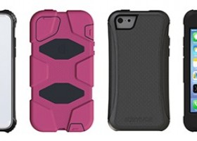 Griffin Unveils Assortment of Colorful Cases for New iPhone 5c and iPhone 5s