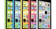 Apple Introduces iPhone 5c