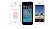 Apple Announces iPhone 5s