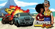 Carnage Racing will be available FREE on the App Store for iPhone, iPad and iPod touch