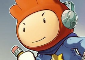 Warner Bros. Launches Scribblenauts Unmasked: A DC Comics Adventure