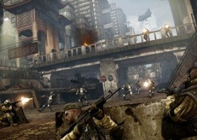 Warface launches
