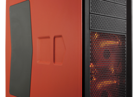 Corsair Launches Graphite Series 230T PC Case