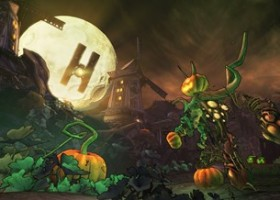 Borderlands 2 TK Baha's Bloody Harvest Out Today