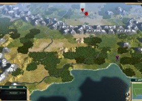 Two New Map Packs Coming to Civilization V