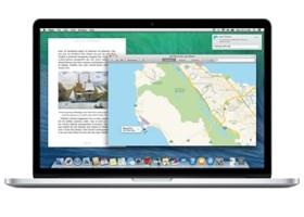 OS X Mavericks Available Today Free On the Mac App Store