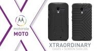 PureGear Launcehs Xtraordinary Line of Moto X Cases and Screen Protectors