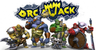 Orc Attack Available Now for Xbox and PlayStation