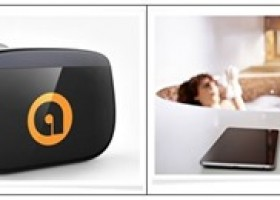 Kickstarter: Auris Skye WiFi Audio Receiver