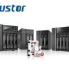 ASUSTOR Announces Compatibility with 3 New WD Red NAS Hard Drives