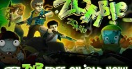 Zombie! Zombie! Zombie! HD New Free-to-Play iPad Game Now Available