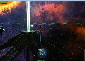 Cannons Lasers Rockets Coming to PC Mac and Linux in November