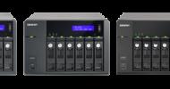 QNAP Launches Three Turbos NAS Boxes