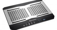 Thermaltake Announces Massive TM Laptop Cooling Pad