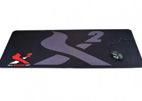 X2 presents the XPAD & XPAD PRO XXXL Gaming Mouse Pads