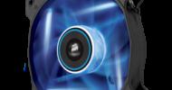 Corsair Launches Air Series LED High Airflow PC Case Fans