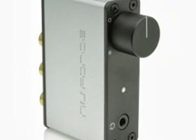 NuForce Announces uDAC-3 High-Resolution USB DAC