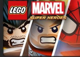 LEGO Marvel Super Heroes Launches