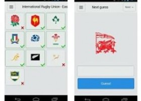 Simple Rugby Logo Quiz Causes a Storm
