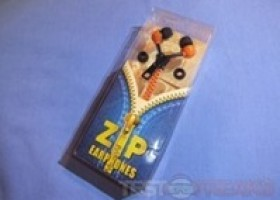 Zippit Anti Tangle Earphones Review @ TestFreaks