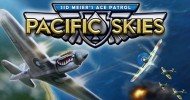 Sid Meier's Ace Patrol: Pacific Skies Available Today on Steam