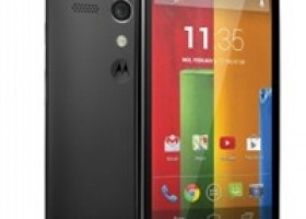 The Great Motorola Moto G-iveaway at Mobile Fun