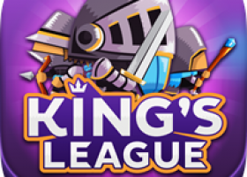 King's League: Odyssey Comes to iOS for $1.99
