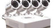Swann Intros Compact DVR Security Systems with Cameras