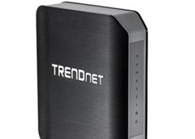 Trendnet Releases Upgrade for Wireless AC1750 Router