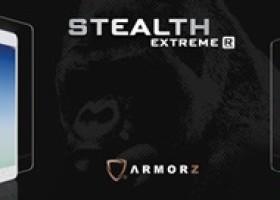 Armorz Intros Gorilla Glass Screen Protector for Apple iPad Air and Mini Retina