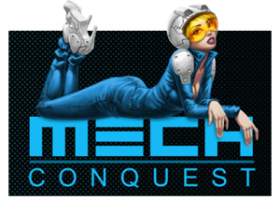 Mech Conquest Coming to iOS December 12th