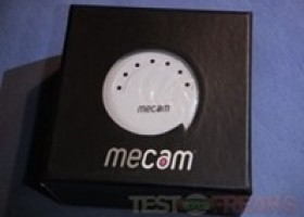 MeCam Personal HD Camera Review @ TestFreaks