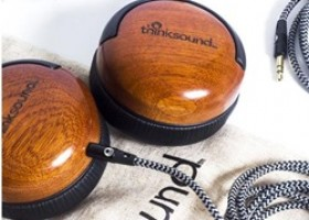 Thinksound Announces On1 Headphones